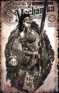 Lady Mechanika (2010 Aspen) 2C