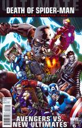 Ultimate Avengers vs. New Ultimates (2011 Marvel) 6B
