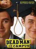 Deadman on Campus Promotional Media Kit (1998) KIT-1998