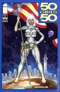 50 Girls 50 (2011 Image) 1B