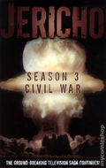 Jericho Season 3 Civil War TPB (2011 IDW) 1-1ST
