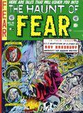 Haunt of Fear HC (1985 Russ Cochran) The Complete EC Library 4-1ST