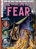Haunt of Fear HC (1985 Russ Cochran) The Complete EC Library 5-1ST