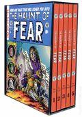 Haunt of Fear HC (1985 Russ Cochran) The Complete EC Library SET-01