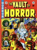 Vault of Horror HC (1982 Russ Cochran) The Complete EC Library 3-1ST