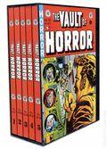 Vault of Horror HC (1982 Russ Cochran) The Complete EC Library SET-01