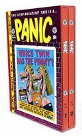 Panic HC (1984 Russ Cochran) The Complete EC Library SET-01