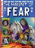 Haunt of Fear HC (1985 Russ Cochran) The Complete EC Library 3-1ST