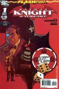 Flashpoint Batman Knight of Vengeance (2011) 1B