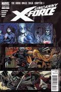 Uncanny X-Force (2010 Marvel) 11C