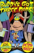 Buddy's Got Three Moms TPB (1999 A Hate Collection) 1-1ST