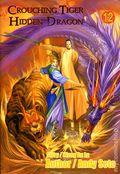 Crouching Tiger Hidden Dragon GN (2002-2006 COMICS ONE) 1st Edition 12-1ST