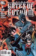 Batman Gates of Gotham (2011 DC) 3B