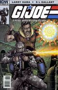 GI Joe Real American Hero (2010 IDW) 168B