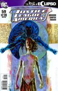 Justice League of America (2006 2nd Series) 59B