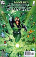 War of the Green Lanterns Aftermath (2011 DC) 1B