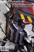 Transformers (2009 IDW) 22B