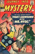 Thor (1962-1996 1st Series) UK Edition 100UK