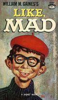 Like, MAD PB (1960 Signet Books) 1-REP