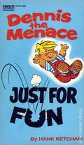 Dennis The Menace Just for Fun PB (1973) 1-1ST