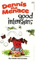 Dennis the Menace Good Intenshuns PB (1981) 1-1ST