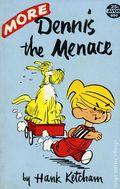 More Dennis the Menace PB (1954 Avon) 1-1ST