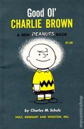 Good Ol' Charlie Brown SC (1957 Holt) A New Peanuts Book 1-REP