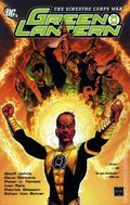 Green Lantern The Sinestro Corps War TPB (2011 DC) Complete Edition 1-1ST