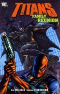 Titans Family Reunion TPB (2011 DC) 1-1ST
