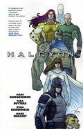 Halcyon TPB (2011 Image) 1-1ST
