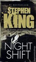 Night Shift PB (2011 Anchor Books Edition) Stephen King 1-1ST