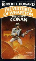 Vultures of Whapeton PB (1980 Berkley Novel) 1-1ST