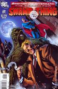 Brightest Day Aftermath The Search for Swamp Thing (2011) 2B