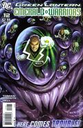 Green Lantern Emerald Warriors (2010) 12B