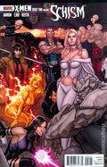 X-Men Schism (2011 Marvel) 2B