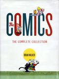 Comics The Complete Collection HC (2011) 1-REP