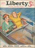 Liberty (1924-1950 Macfadden) Vol. 9 #22