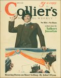 Collier's (1888-1957 Crowell-Collier Publishing) Apr 16 1932