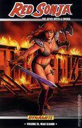 Red Sonja TPB (2006-2014 Dynamite) 9-1ST