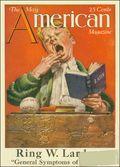 American Magazine 2105