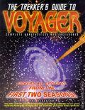 Trekker's Guide to Voyager SC (1996 Prima) 1-1ST