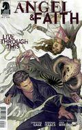 Angel and Faith (2011 Dark Horse) 2A