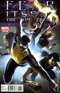 Fear Itself The Home Front (2011 Marvel) 6