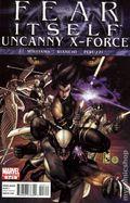 Fear Itself Uncanny X-Force (2011 Marvel) 3