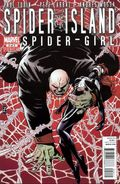 Spider-Island Amazing Spider-Girl (2011 Marvel) 2