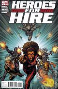 Heroes for Hire (2010 3rd Series) 12