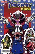 Darkwing Duck (2010 Boom Studios) 16A
