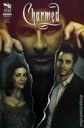 Charmed (2010 Zenescope) 14A