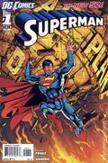 Superman (2011 3rd Series) 1A