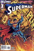 Superman (2011 3rd Series) 1A